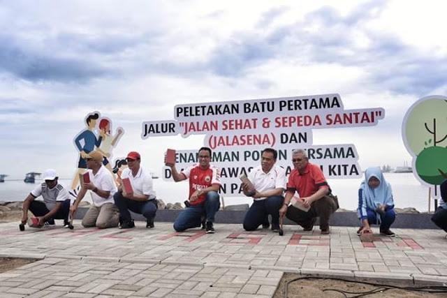 Program Jalasena, Terobosan Terbaru Anies Bikin Warga Jakarta Bahagia