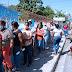 Ministerio Centro de Desarrollo Integral Pan de Vida realiza jornada de entrega de raciones alimenticias
