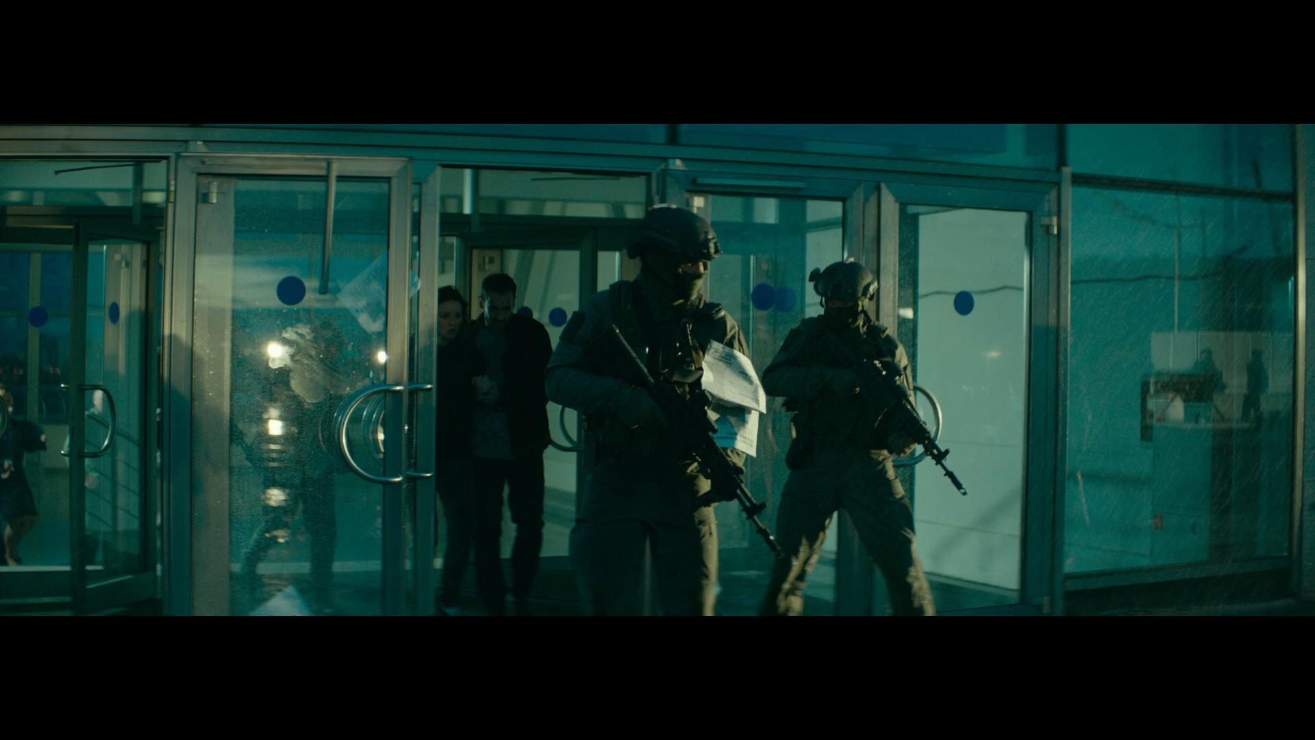 Invasión: El fin de los tiempos (2020) 1080p BDRip Latino