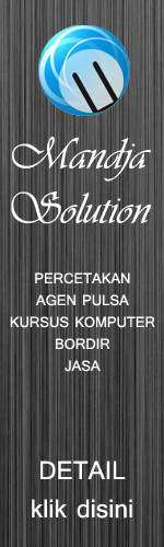 Mandja Solution