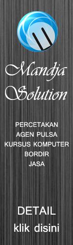 Mandja Solution