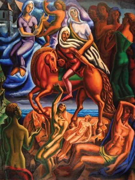 Compte Arnau (Poema de Joan Maragall), 1947