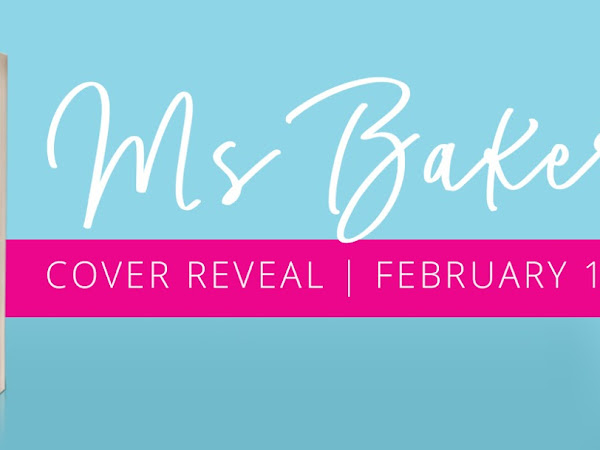 Cover Reveal: Ms Baker by Lea Coll