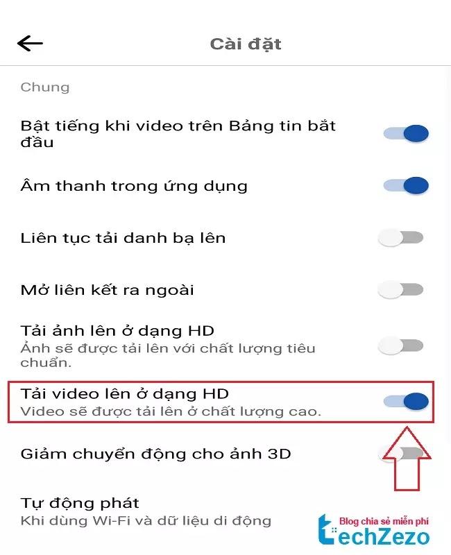 Hướng dẫn đăng video HD lên Facebook không giảm chất lượng