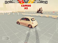 Project Drift Mod Apk Unlimited Money V1.0 for android free