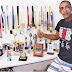 Morre o itabunense Chico Araujo do Handebol, aos 59 anos