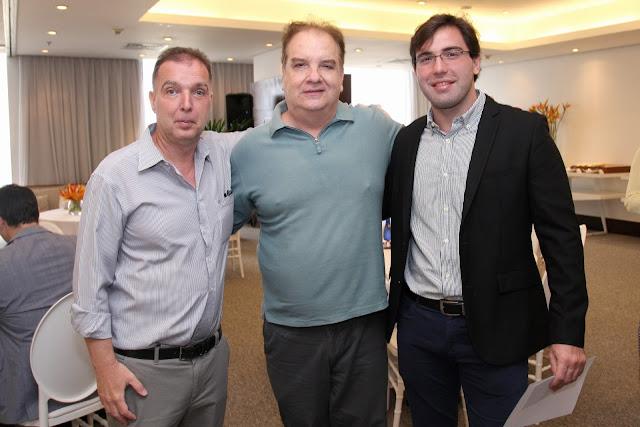Novos Embaixadores para a cidade do Rio de Janeiro 20
