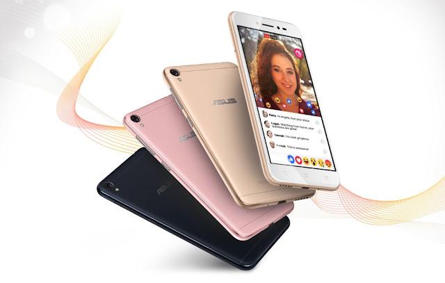 Harga Terbaru Asus Zenfone Live ZB501KL indonesia 5