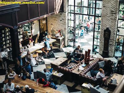 تعرف علي دراسة جدوي مشروع كافيه بالتفاصيل 2019 coffee shop