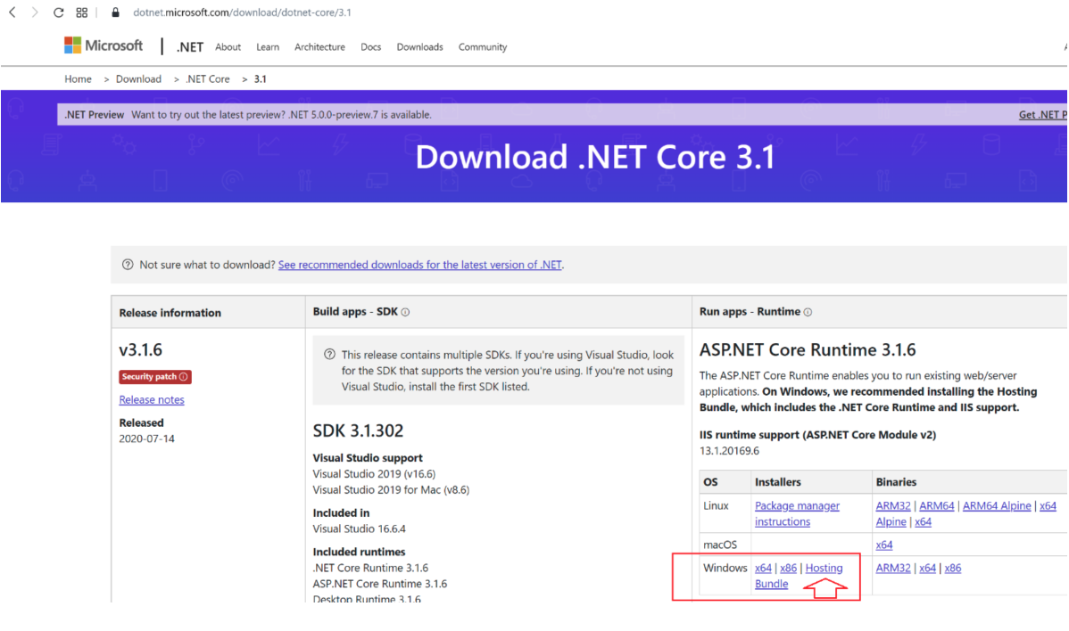 Medhat Elmasry Deploying an ASP.NET Core application that uses ...