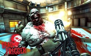 game tembak tembakan zombie android