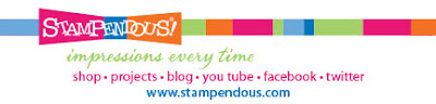 Stampendous is a proud sponsor of LeighSBDesigns annual Blog Hops!