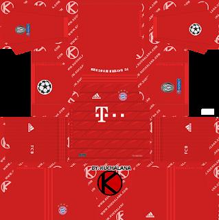 bayern-munich-kits-ucl-2019-2020-dream-league-soccer-% 2528home% 2529