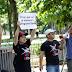 Công an Việt Nam giải tán cuộc biểu tình tại Đại sứ quán Trung Quốc liên quan đến sự bế tắc Biển Đông