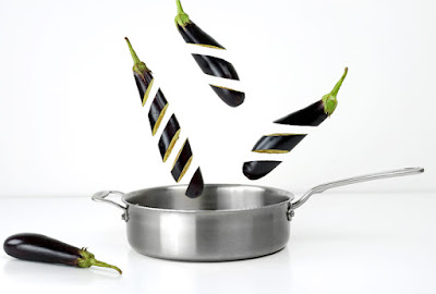 Ceramic or Stainless Steel Pans
