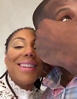 Tamar Braxton Cheating On Vince and Divorce Rumor