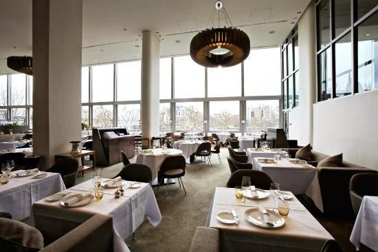 Melhores Restaurantes em Londres  Dica de Londres e Inglaterra
