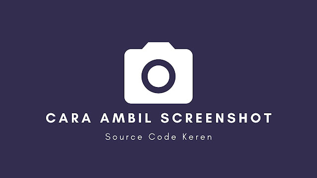 Cara Membuat Screenshot Coding Keren Tanpa Desain