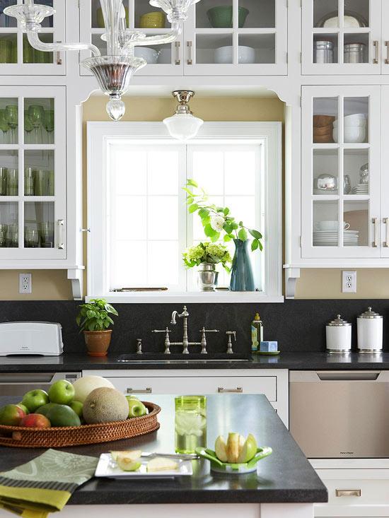 New Home Interior Design: Kitchen Remodeling Tips