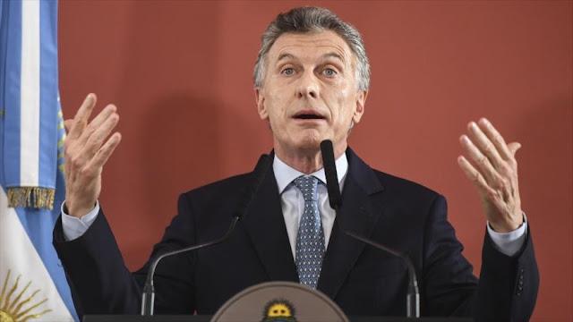 Denuncian a Macri por violar independencia del Poder Judicial