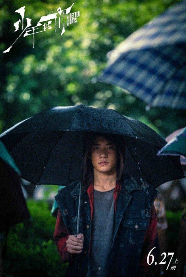 Phim Em Của Thời Niên Thiếu-Trung Quốc Better Days