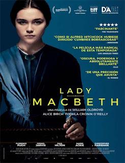 Ver Lady Macbeth (2016) Gratis Online