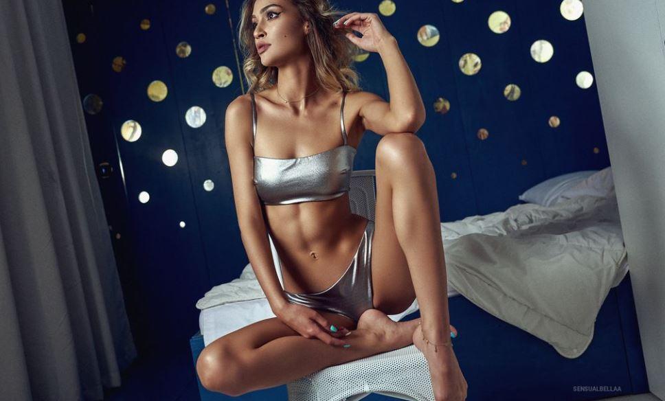 SensualBellaa Model GlamourCams
