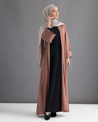 abaya-simple-et-chic