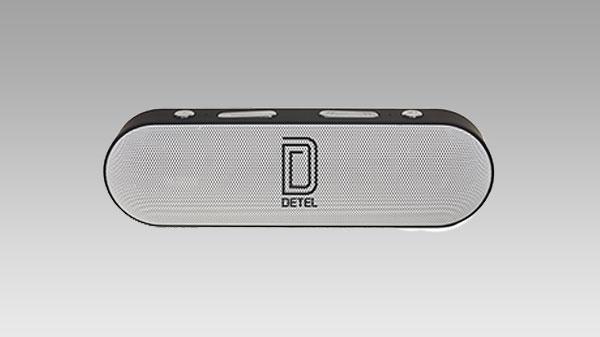 Detel Sargam Bluetooth Speaker Review: कम कीमत में मिलता है बहुत कुछ