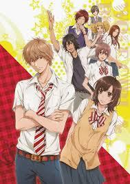 anime romantis tentang anak sekolah