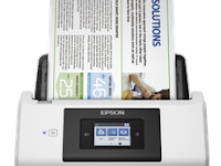 Epson DS-780N Drivers