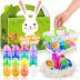 Amazon: $13.29 (Reg. $18.99) Easter Eggs Slime, 16-Count
