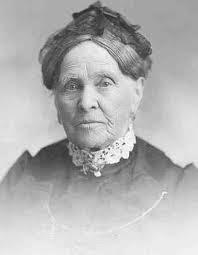 photograph of Lydia Moss Bradley, founder of Bradley University