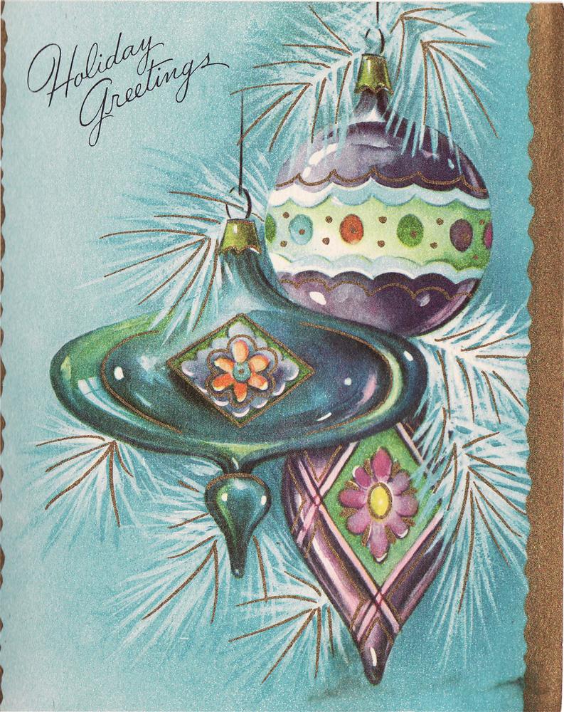 the cedar chest  antique postcards vintage photographs