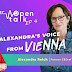 "open talk สัมภาษณ์ ""อเล็กซานดรา ไรช์"" อดีตซีอีโอดีแทค ห้ามพลาด! ลุ้นรับ Wireless Headset และ Oishi Voucher!!!"