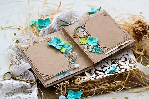 Kado Pernikahan Murah di Bawah 50 Ribu scrapbook