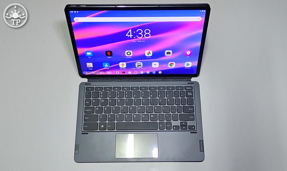 Lenovo Tab P11 Pro Keyboard Case Pack