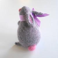 woolly bunnies