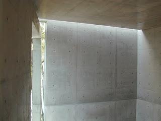 Iglesia de la Luz Tadao Ando. Arquitectura