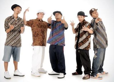 JHF (Jogja Hip Hop Foundation)Full Album