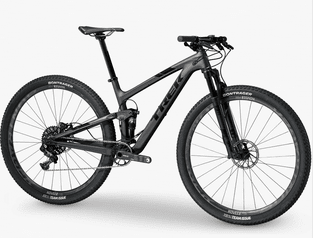 Велосипед Trek Top Fuel 9.8 SL