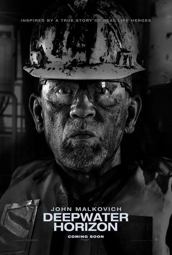 ジョン・マルコヴィッチ poster