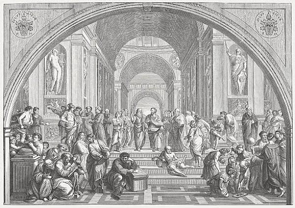 La filosofía como arma revolucionaria | por Louis Althusser