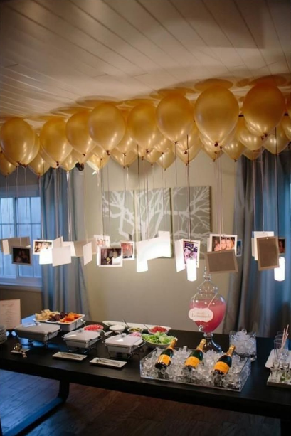 Adult Birthday Decorations Ideas