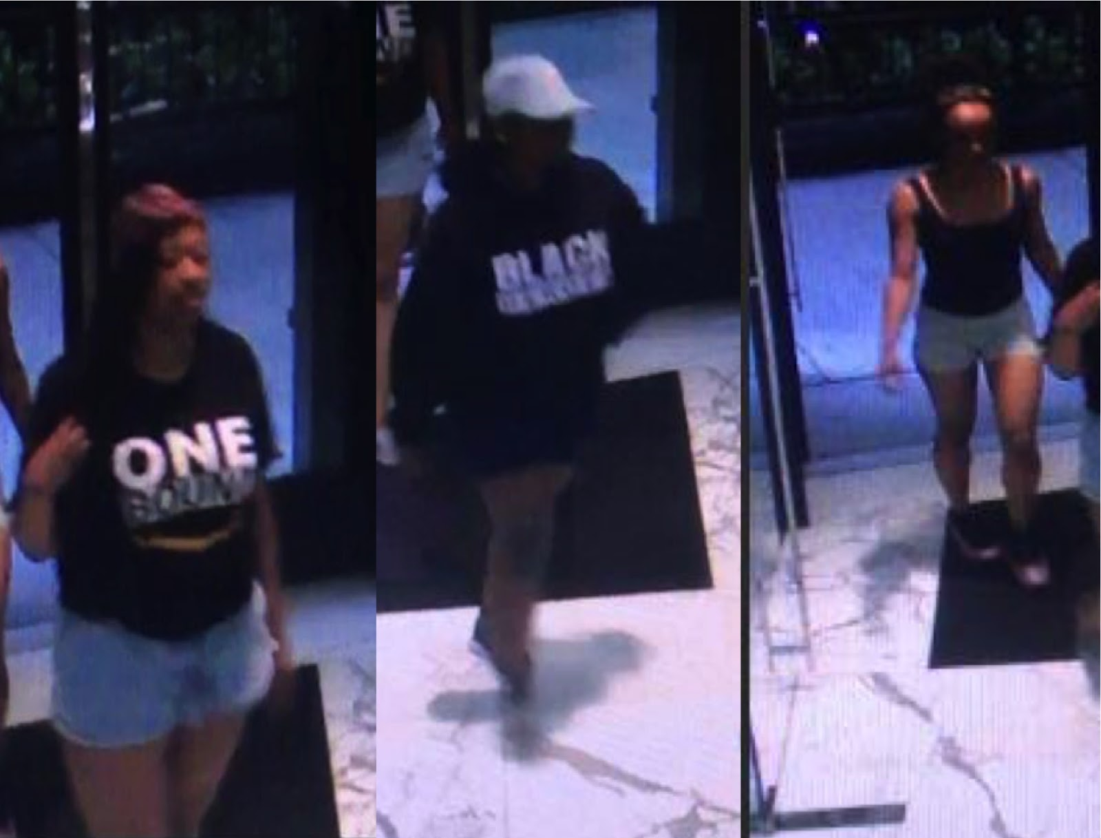 3c07b1e87a0 CWB Chicago: Cops Seek Trio That Robbed YSL, Attacked Guard