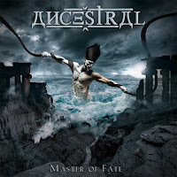 "Ancestral - ""Master of Fate"""