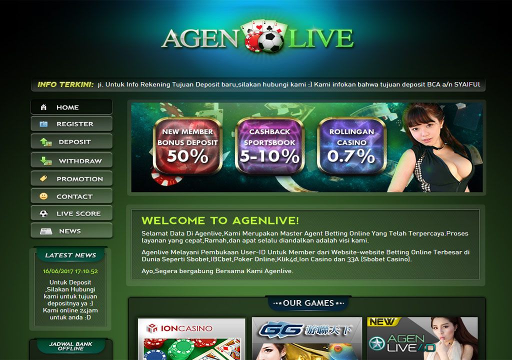 agenlive