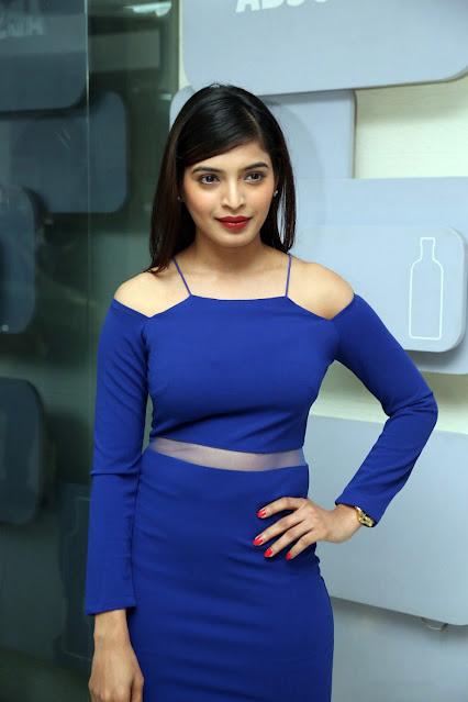 Actress Sanchita Shetty Latest Cute Photo Gallery Actress Trend
