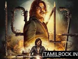 Kabzaa Kannada movie download leaked on Tamilrockers website