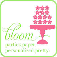 Grab a Bloom Button